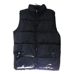 KC Collections Puffer Vest